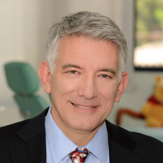 Καθηγητής Δημήτρης Εμμανουήλ